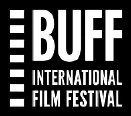 Buff logotyp